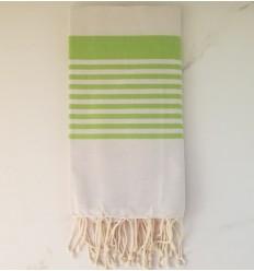 toalla de playa arturo verde prado