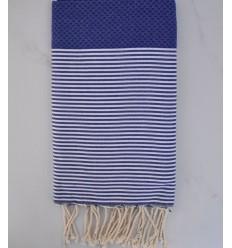 toalla de playa Añil